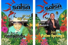 BBBJoin Me In Palm Springs Flyer